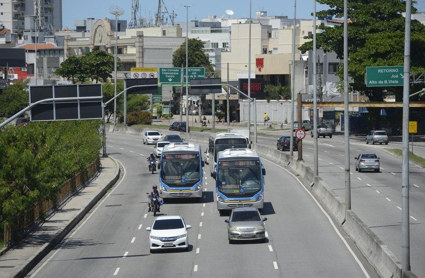 Rio tem passagem de integração metrô-ônibus mais cara