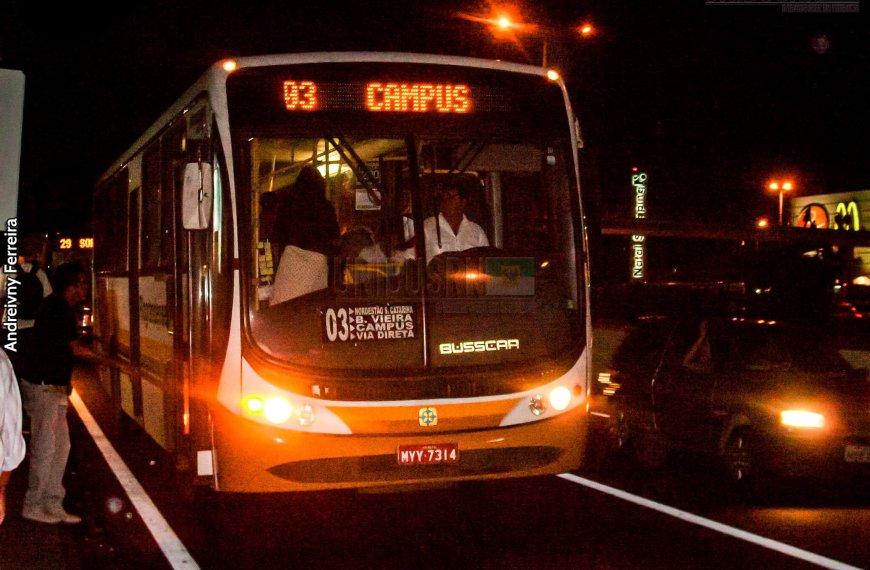 #TBT UNIBUS RN: Um Urbanuss Pluss da Riograndense na famosa linha 03