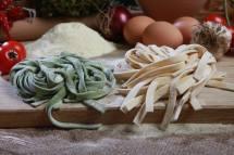La Pasta di Immacolata, presentata a TUTTOFOOD 2017