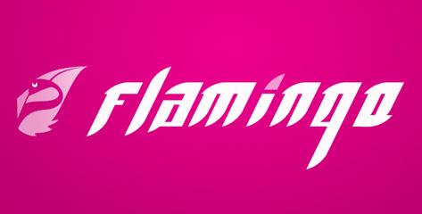 Anteprima Logo Flamingo