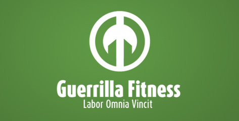 Guerrilla Fitness