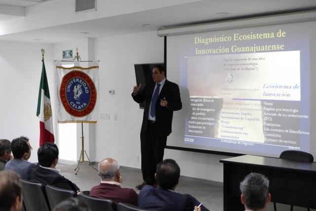UniCelaya y Harvard promoverán innovación en la región.