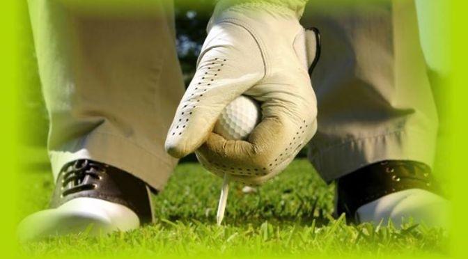 UNICO Atlantic City Golf Tournament