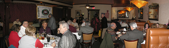 Brookhaven UNICOs Annual Valentine Party Was Enjoyed By All