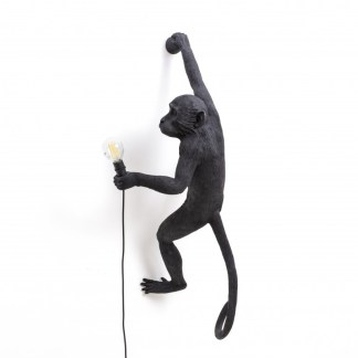 Monkey lamp seletti