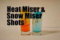 Heat Miser Snow Miser Shot