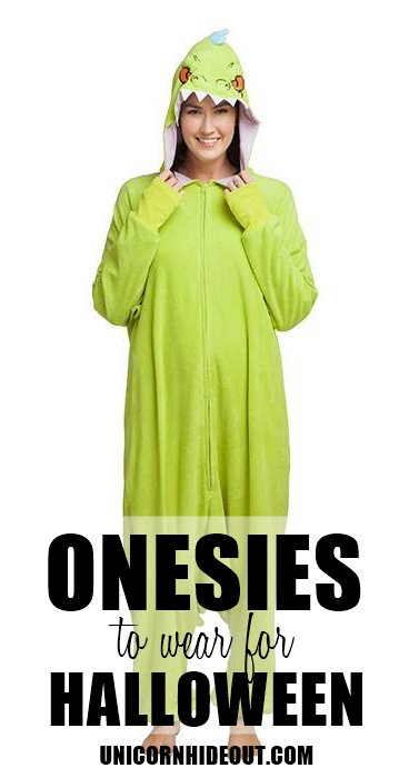 Halloween Costume Ideas Onesies