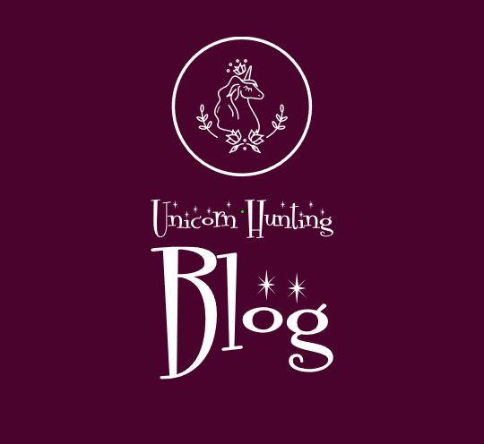 Unicorn Hunting Blog