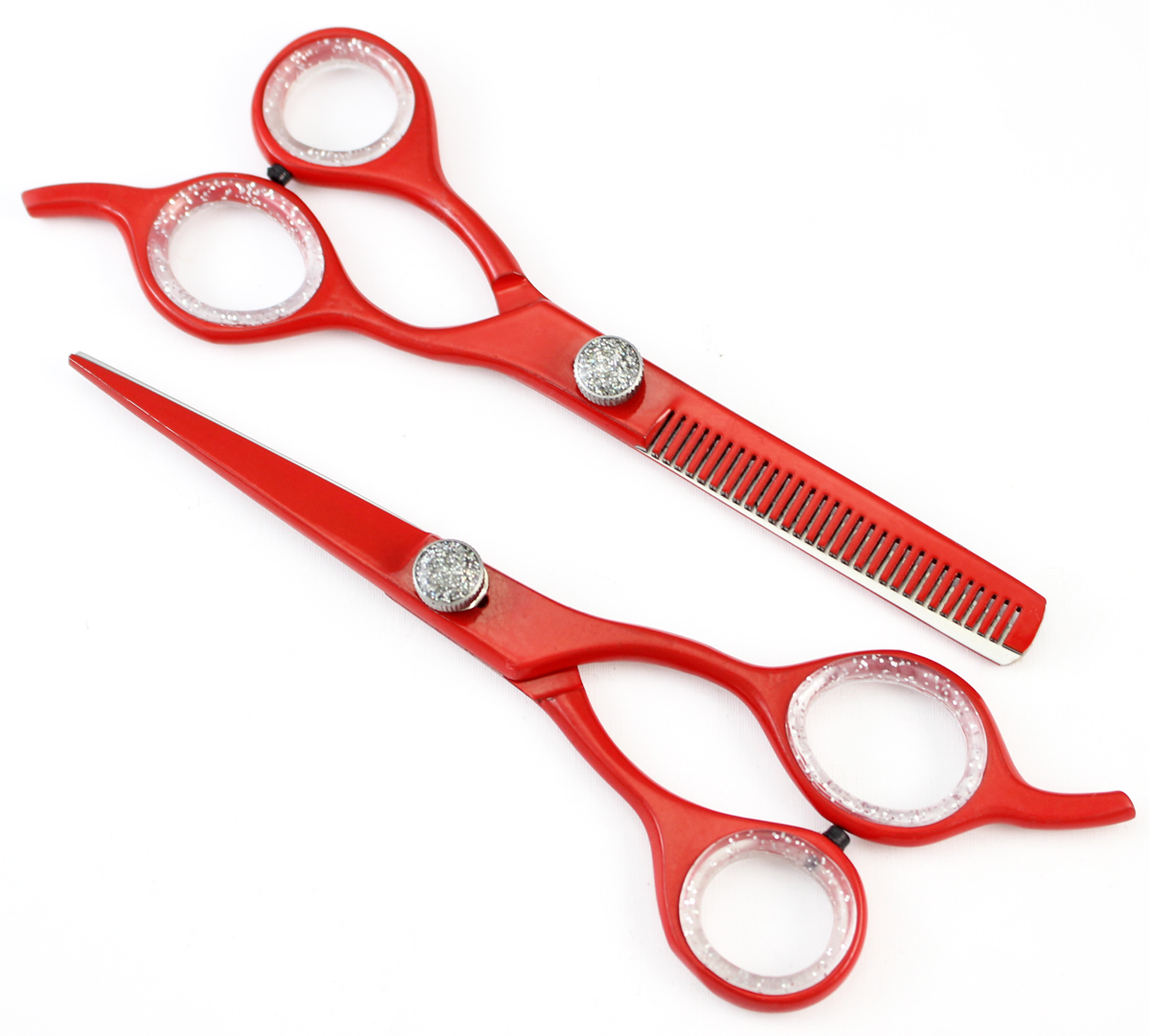 Professional Barber 6 5 Hairdressing Scissors Thinning