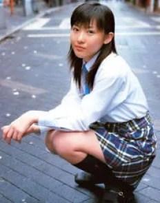 前田亜季の画像