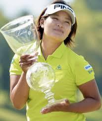 鈴木愛のゴルフの態度やマナーが悪すぎてヤバいw成績や身長に体重は?