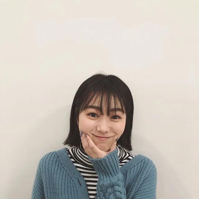 高田夏帆の画像