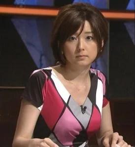 秋元優里アナが生田竜聖アナと離...