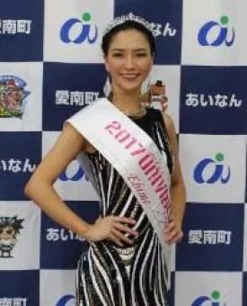 福岡佳奈子の画像