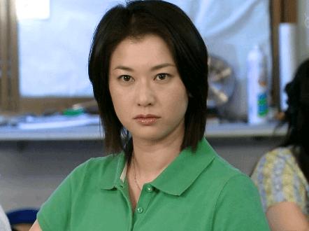 夏川結衣の画像