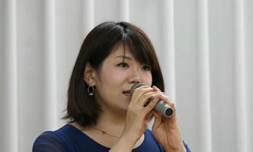 西岡優妃の画像