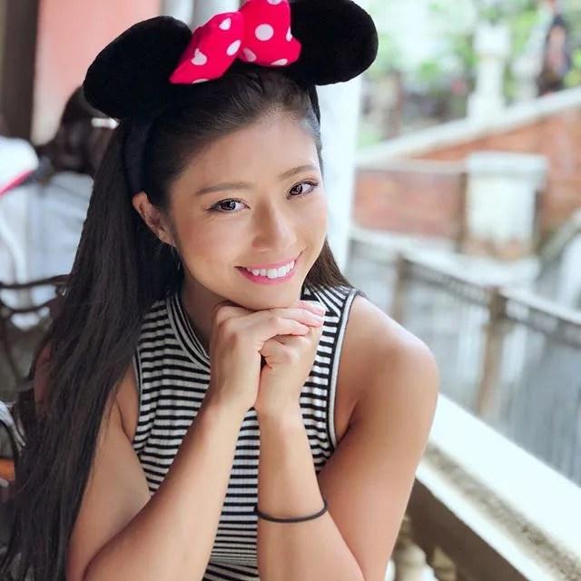 田上舞子の画像