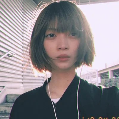 田中真琴の画像