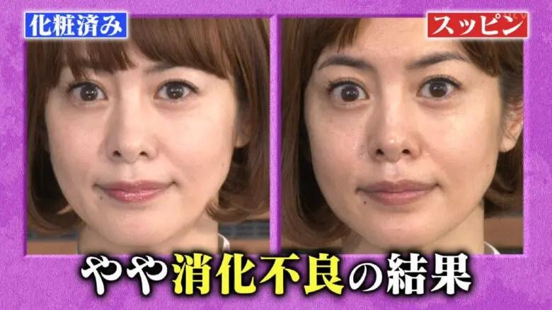 さとう珠緒2018現在の顔に変化が!【画像】結婚相手やすっぴんが ...