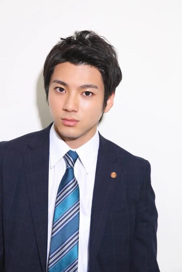 山田裕貴の画像