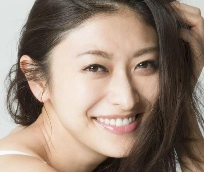 山田優の画像