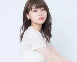 井口綾子の画像