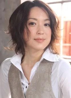 若村麻由美の画像