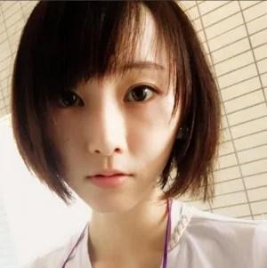 松井玲奈の画像
