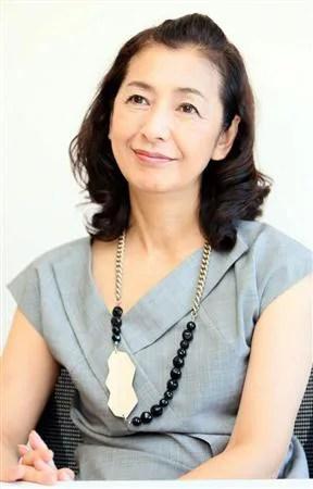 高橋恵子の画像