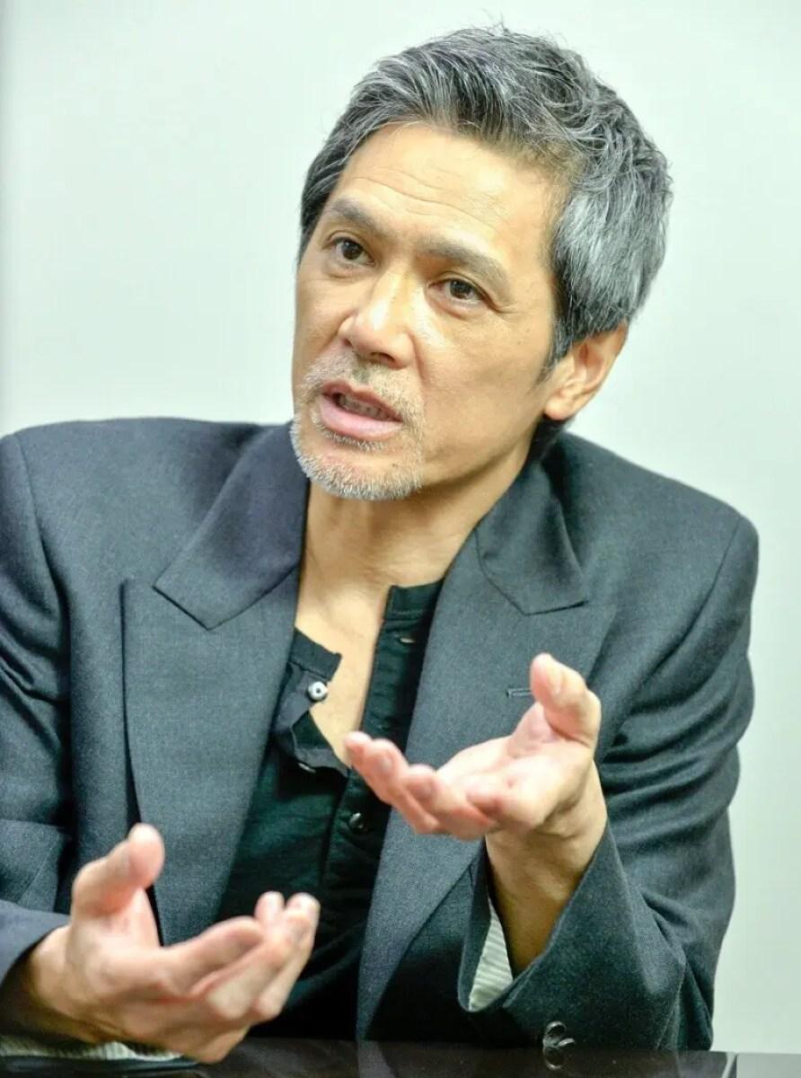 加藤雅也の画像