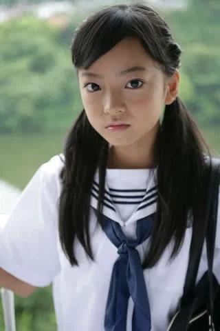 河西莉子の画像