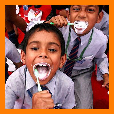 Muda de dientes: la historia secreta