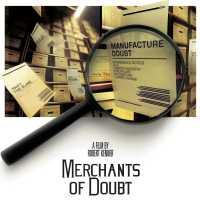 Os mercadores da dúvida