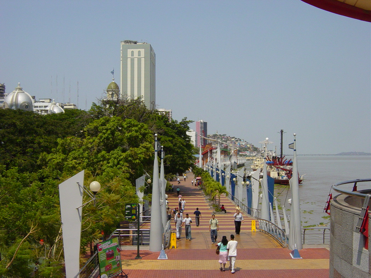 Guayaquil_Malecon2000