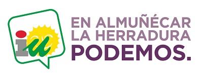 Morgan explica la propuesta de IU Podemos para la ampliación de servicios del Centro de Salud