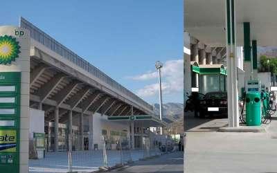 2006 Concesión de locales y gasolinera a cambio de construir unas gradas: Historia de un fraude