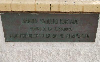 Se aprueba la moción de Unidas Podemos para que el parque Manuel Vaquero Hurtado tenga horario de apertura y cierre
