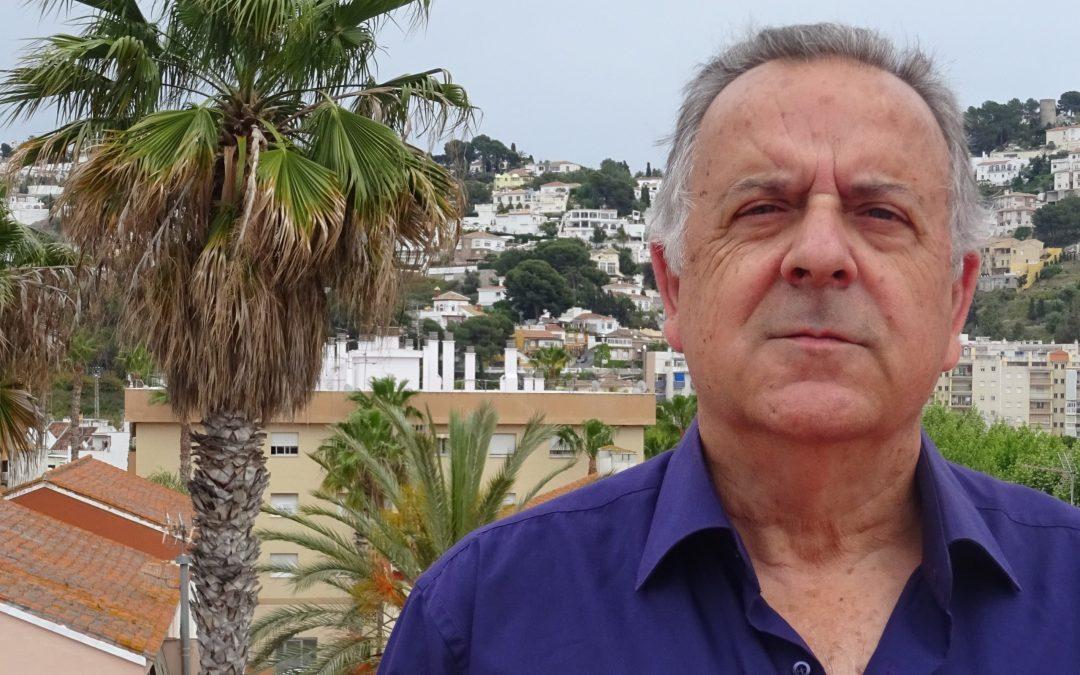Paco Morgan comenta la propuesta de bajada del IBI de Unidas Podemos aprobada en Pleno