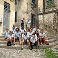 UNIDESCO in la pigna: concept and mission