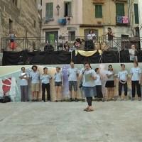 UNIDESCO IN LA PIGNA: public presentation