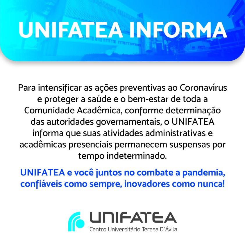UNIFATEA INFORMA 01-04