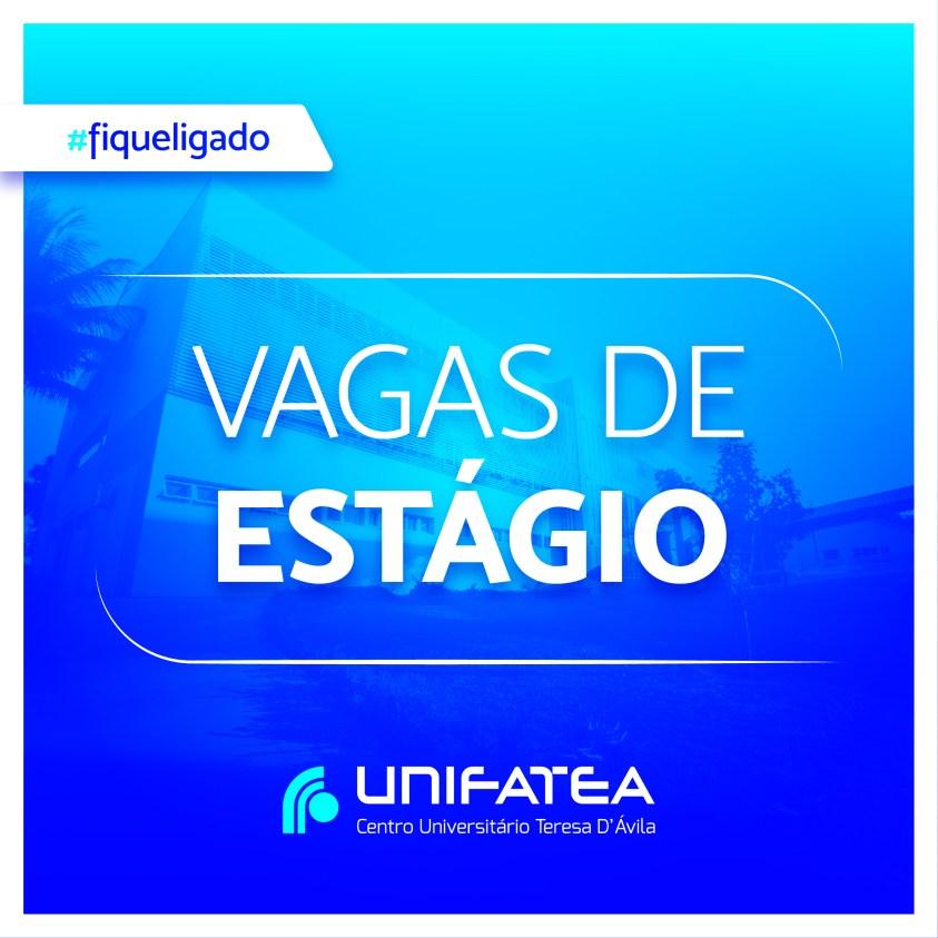 VAGAS DE ESTÁGIO-01