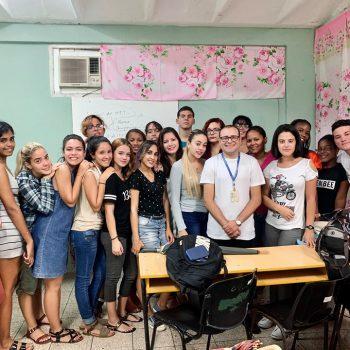UNIFATEA renova convênio com a Universidad de Matanzas em Cuba e gera nova oportunidade de intercâmbio universitário