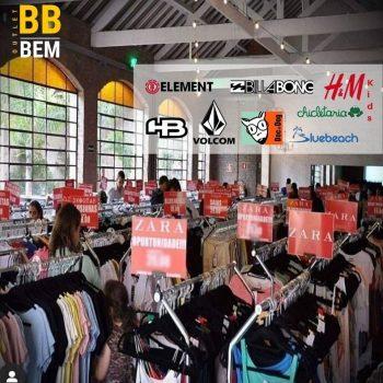 UNIFATEA promove o Outlet BBBem: O maior Outlet itinerante que você já viu!