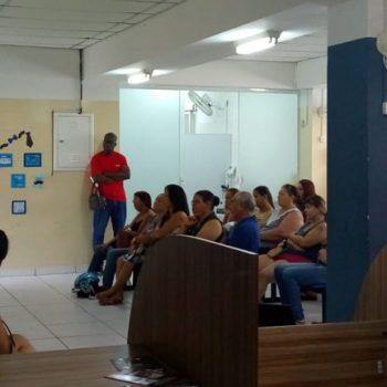 """UNIFATEA promove campanha """"Novembro Azul"""" juntamente com setores da sociedade civil"""