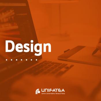 Para ser aluno de Design basta ter criatividade