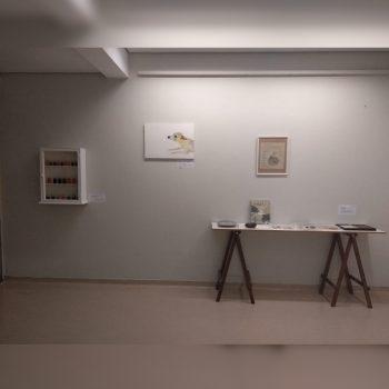 """Centro Cultural UNIFATEA apresenta exposição """"Emoções: O Ser e as coisas"""""""