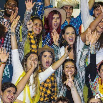 Arraiá do UNIFATEA 2019 é sucesso e se consagra como a maior festa junina universitária da região