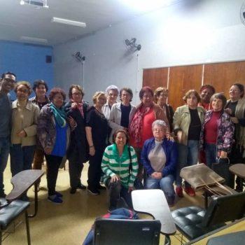 Observatório Juventudes e FATI promovem intervenção de gerações