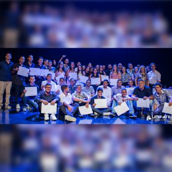 UNIFATEA e Valgroup realizam formatura do projeto SEMEAR